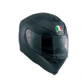 AGV K5-S Matt Black